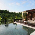 tips wisata villa murah