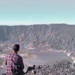 geopark gunung tambora