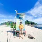 Pulau Kapas Wisata Toli Toli