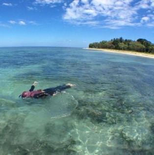 pulau sanrobengi