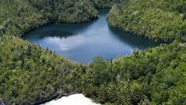 Danau Mariona