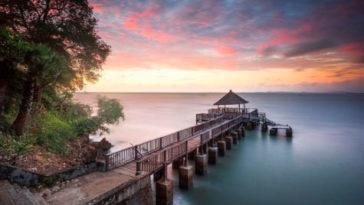 Pantai Tanjung Palette