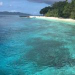 Pulau Sara, Kepulauan Talaud