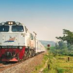 tiket kereta api ekonomi online promo