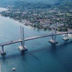 Jembatan Merah Putih