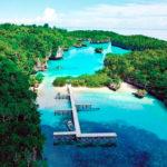 Indahnya Maluku