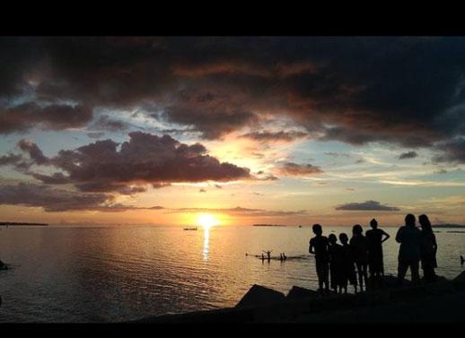 Pulau Seira